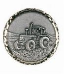 Tractor Medal 227